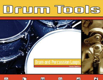 Sony MediaSoftware Drum Tools