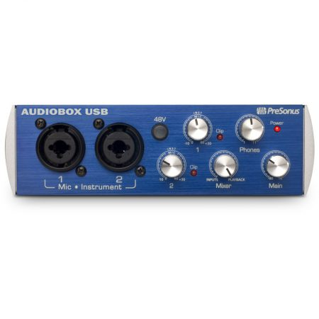 Presonus-AudioBox-USB-2